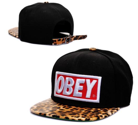 5d1d51f2c1b01 Classificados - Obey Snapback boné